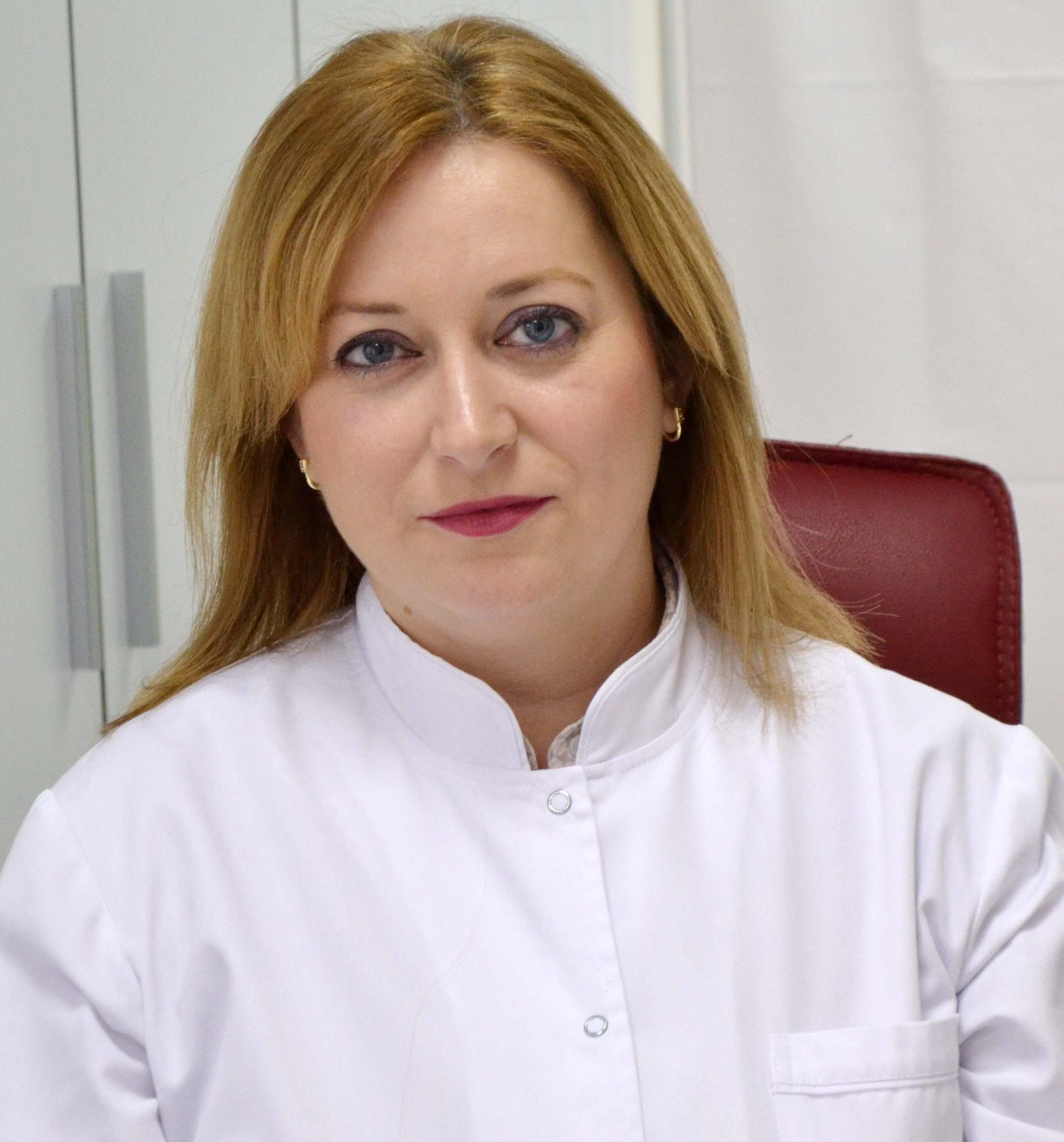 Д-р. Елена Митева Цонева
